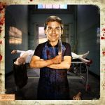 Dexter (a tribute) by bexe