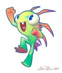 Cute but Deadly MURLOC by NorseChowder