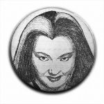 S107-Lily-Munster-1976 by HiTechArtist
