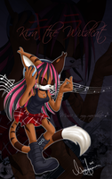 :: Music is my Morphine :: by lunatic-neko