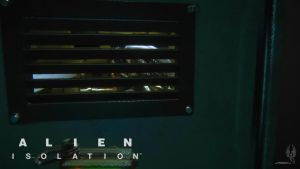 Alien Isolation 008 by PeriodsofLife
