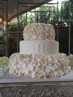 wedding cake 222 by ninny85310