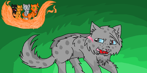 What Did You Do Ashfur? by MiddyLPS