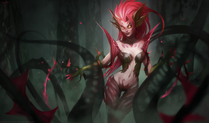 Zyra by telthona