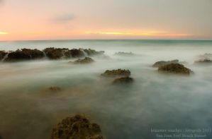 Seaescapes II by lee-sutil