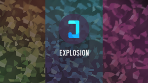 Wallpaper - Explosion by jokubas00