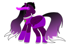 Official Debut- Lor'i by MLP-HeartSong-FiM