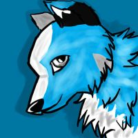 icon for animaluver21 by wolf-drawer-kayla