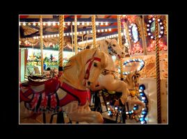 Merry - Go - Round by TheBug