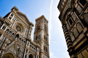 Florence Cathedral by porTTRaits
