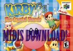 Kirby 64 Midis Download by smilecat98