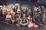 Witcher group by tarrer