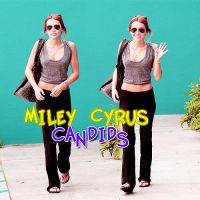 Miley Cyrus CANDIDS by jesus131313