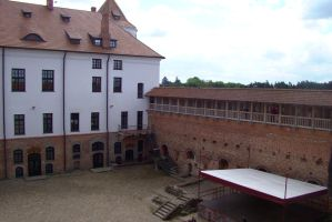 Castle Mir 7 by Panopticon-Stock