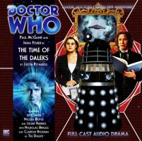 The Time of the Daleks by Hisi79