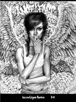 angelface by b2rianLS
