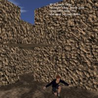 3D-JC inside Game 5 by ibr-remote