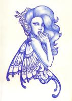 Flutter-by by esdi