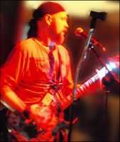 SCART Live with The MOLOTOV by scart