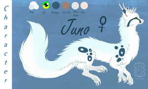 Juno by Nature-Star