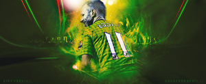 Manchester United Legend by HararyDP