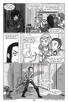 Winters in Lavelle Page 152 by keshii