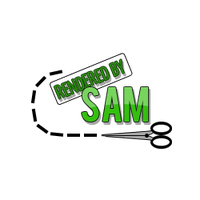 Rendered by Sam - Logo/Icon by Kinetic9074