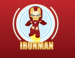 Ironman by mictlantectli