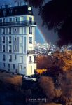 The Rainbow by bamboomix