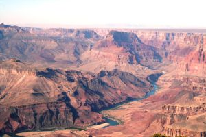 Grand Canyon 04 by bssc