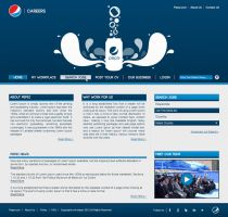 Pepsi Careers by Evil-Slayer