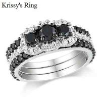 Krissy. Wedding Ring. by HPandThe13GirlsPlus1