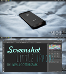 Screenshot LittleIphone by WeAllGotTheSpark