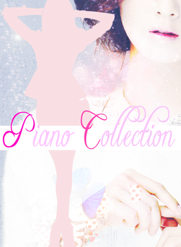[Portada] Piano Collection by Sutcliff-g