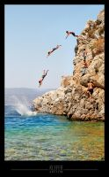 greek jump by klefer