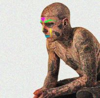 Paint it Genest by wryckyanno