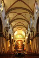 INSIDE THE CATHEDRAL by Erael71