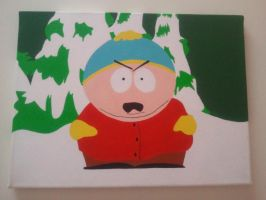 Cartman by Various-Aliter