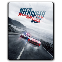 Need for Speed Rivals by dylonji