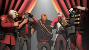 [SFM] Bird Fortress 2 [Updated] by Spades62