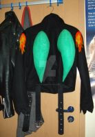 Jacket of Scourge by Silver-lion
