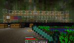 Minecraft super hostile Spellbound caves progress by cynderplayer