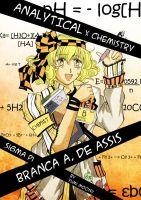 Analytical Chemistry by yumi-moony