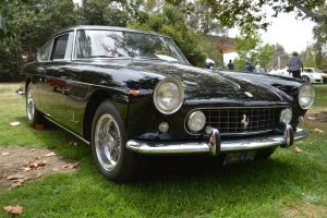 1961 Ferrari 250 GTE 2+2 (IX) by Brooklyn47