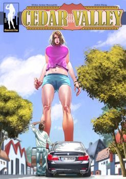 Cedar Valley - Giantess Research Community by giantess-fan-comics