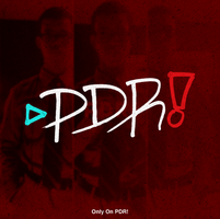 PDR Promo 2 by Crazed-Artist