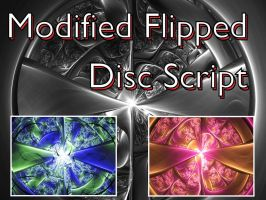 Modified Flipped Disk Script by Shortgreenpigg