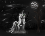 In the darkness by GhostOfChristmasLost
