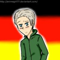 Germany APH by animegirl77