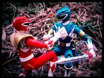 ULTIMATEfiguarts - Time for some 'Gung Ho'! pt2 by ULTIMATEbudokai3